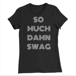 Custom t-shirts and accessories for everyday use.